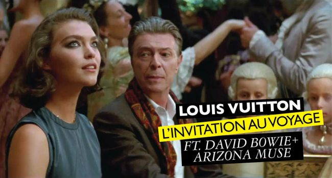 <!--:bg-->L'Invitation au Voyage: покана за пътуване от Louis Vuitton<!--:-->