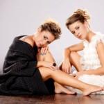 Деси и Граци – танцът, модата и обичта между две сестри в няколко кадъра, подарени им от Fashion Inside