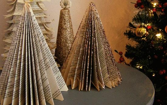Коледна елха извън стандартите