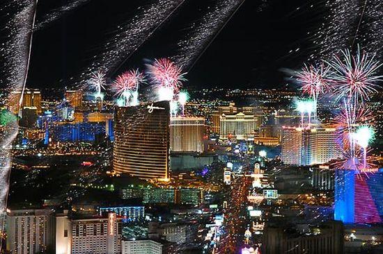 Нова година по света: блясък, фойерверки и еуфория