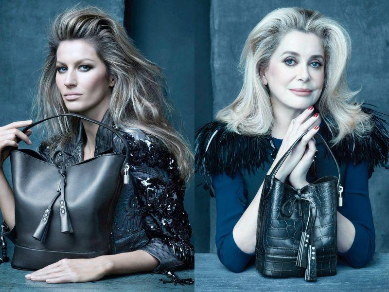 <!--:bg-->В главните роли: Жизел Бюндхен, София Копола…  Вижте последната рекламна кампания на Марк Джейкъбс за Louis Vuitton<!--:--><!--:en-->Starring: Gisele Bundchen, Sofia Coppola … See The Latest Advertising Campaign Of Marc Jacobs For Louis Vuitton<!--:-->