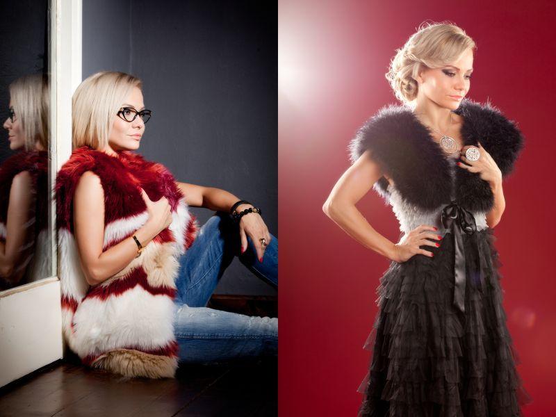 Модната метаморфоза на Илияна – подарък от Fashion Inside