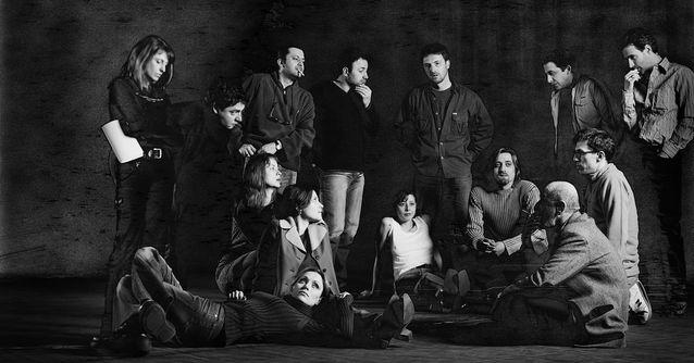 Фотографска ретроспекция на 20 години културен и обществен живот