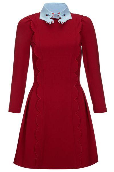 <!--:bg-->INSIDE TREND: Червената рокля на нашата Коледа<!--:--><!--:en-->INSIDE TREND: The Christmas Red Dress<!--:-->
