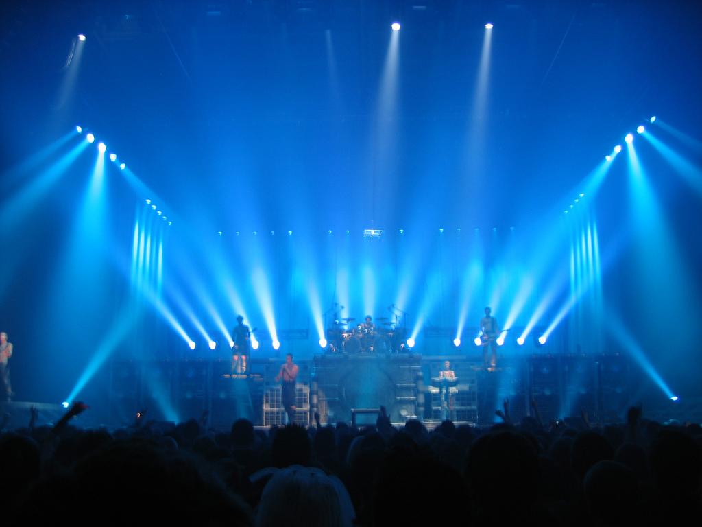 Нова година, нови концерти