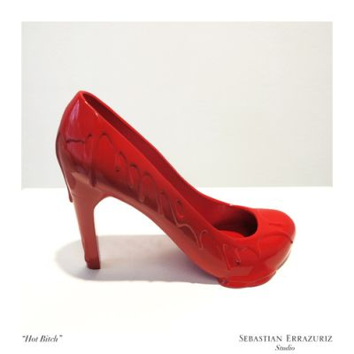 <!--:bg-->Как 12 интимни връзки се превръщат в 12 чифта обувки?<!--:-->