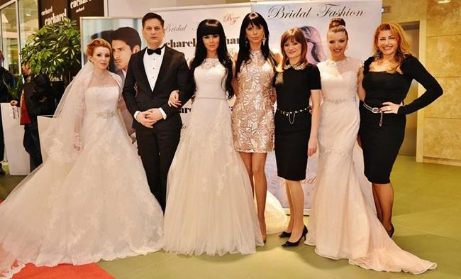 <!--:bg-->Cacharel & Bridal Fashion представят: Trunk Show<!--:-->