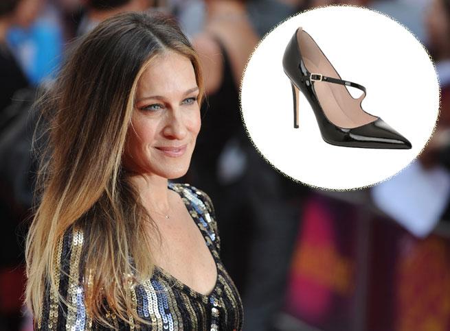 <!--:bg-->Сара Джесика Паркър е готова със собствената си колекция обувки<!--:--><!--:en-->Sarah Jessica Parker Is Ready With Her Own Shoe Collection<!--:-->