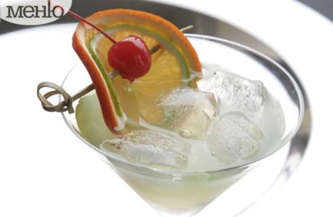 Как да си приготвим Жасминово мартини