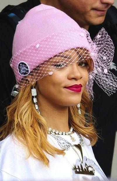 модные вязаные шапки 2015 2016 обзор основных тенденций