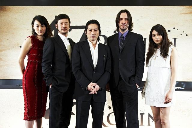 """47 ронини"""" – прераждането на една японска легенда"""