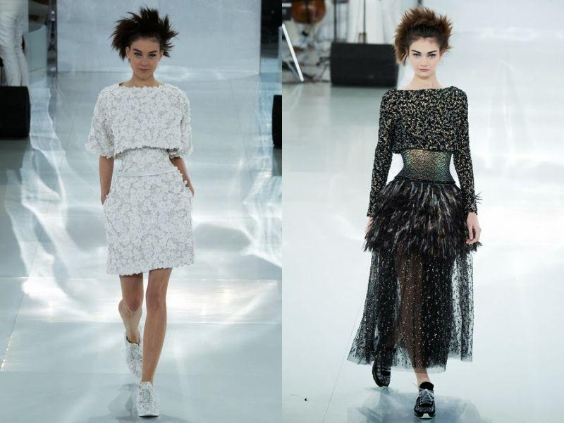 <!--:bg-->Избяга ли Chanel от Коко с чифт бели маратонки?<!--:-->