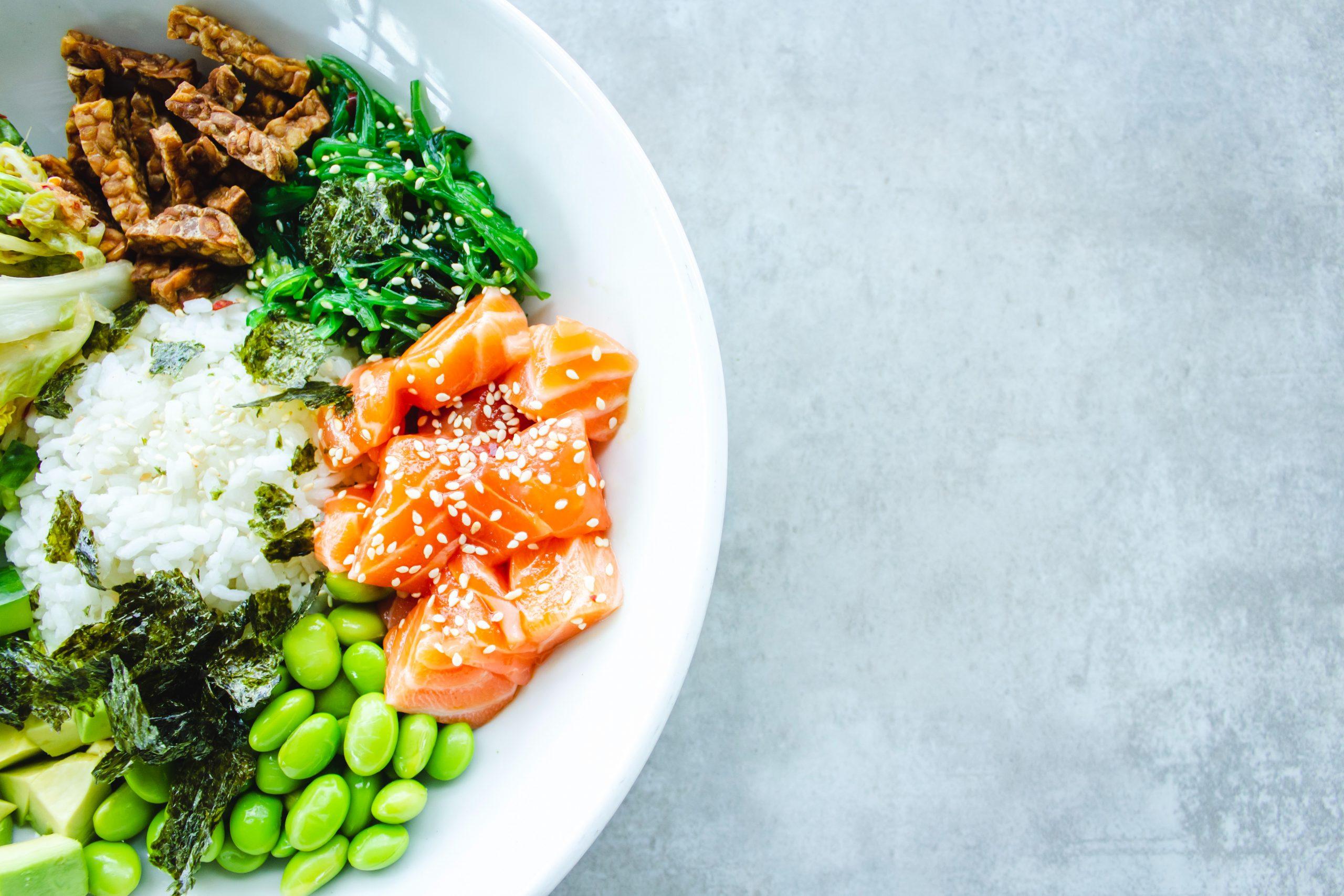 Над 40 храни, които спомагат за хормоналния баланс и придават свеж вид на кожата