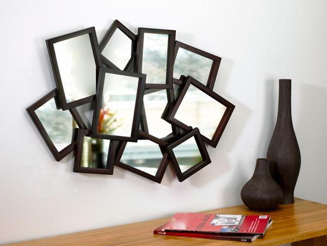Как да разполагаме огледалата в дома си според съветите на Фън Шуй