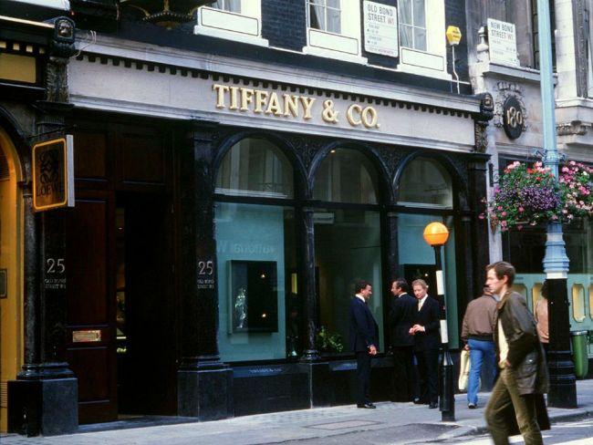 <!--:bg-->Документален филм ще запечата историята на Tiffany & Co<!--:-->