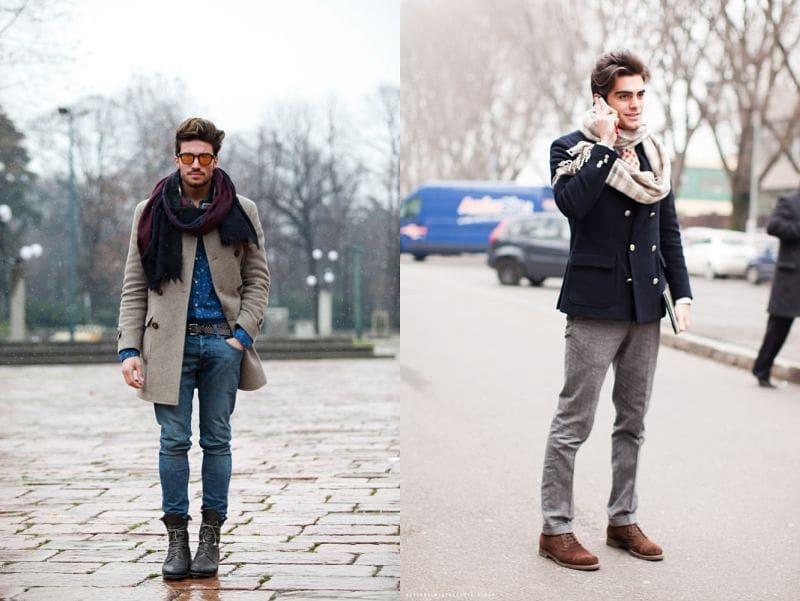 Хванати в крачка! Имат ли мъжете в различните държави отличителни модни черти?