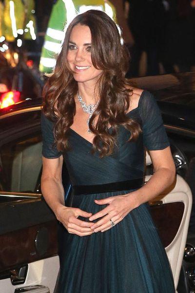 <!--:bg-->Първото официално събитие на херцогиня Катрин за тази година<!--:-->