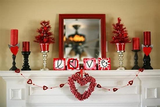 Да облечем дома с любов