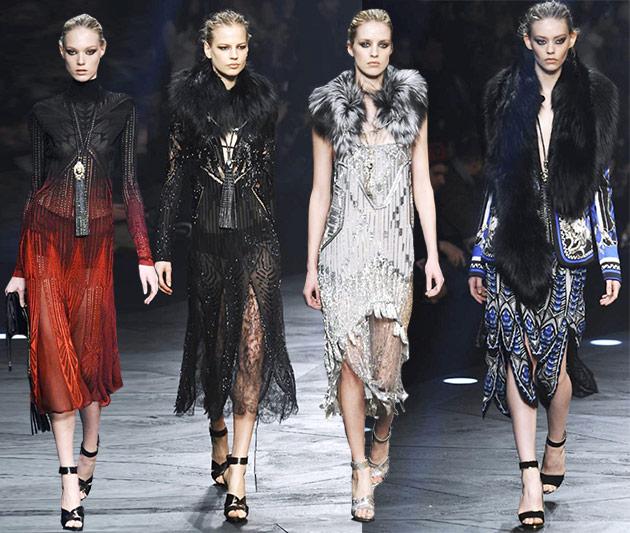 """<!--:bg-->Roberto Cavalli """"запали"""" модната сцена в Милано<!--:-->"""