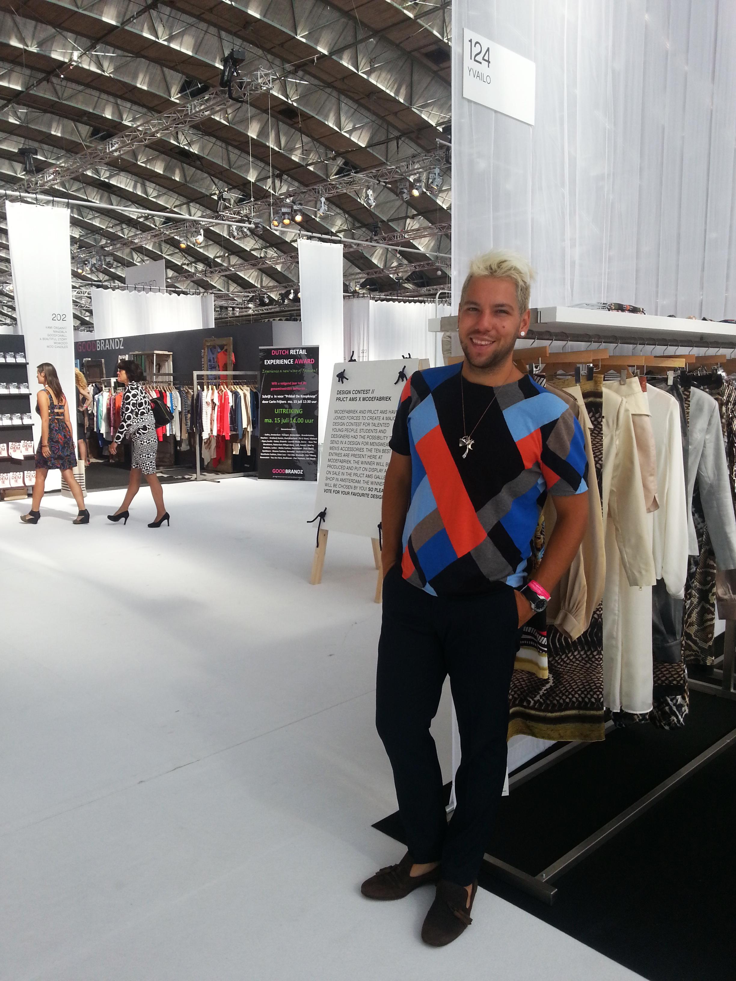 YVAILO: модният бранд, който вярва във вълшебни приказки
