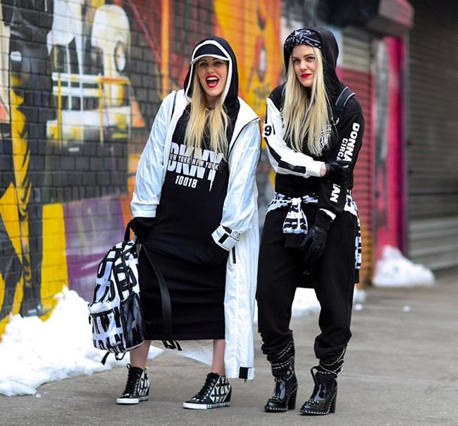 Streetstyle в Ню Йорк: Мода извън подиумите