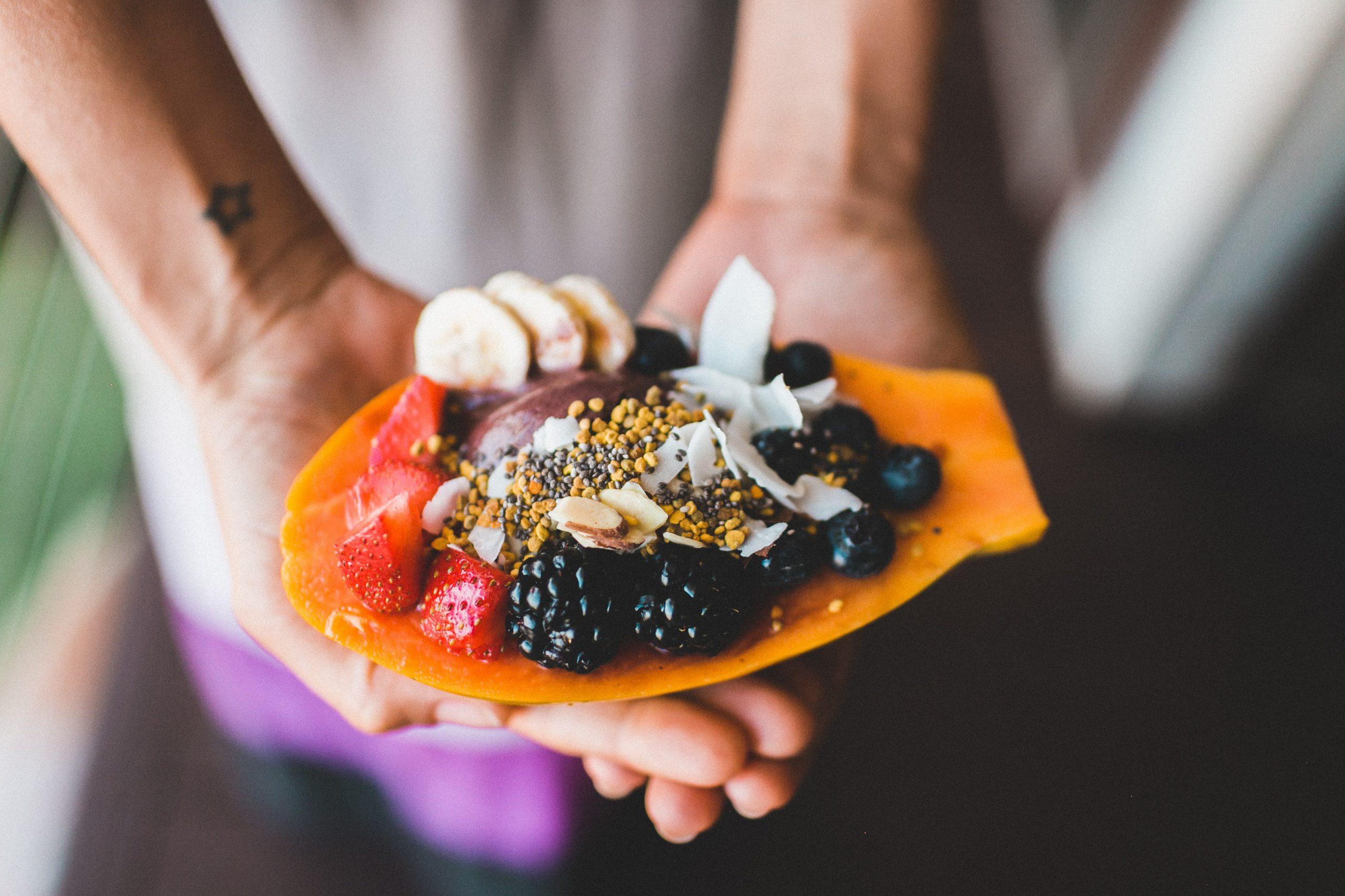 Здравето минава през стомаха. 5 комбинации от храни, полезни за организма