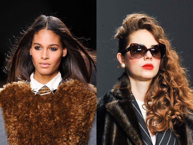 Директно от Лондон: последните модни тенденции в макиажа на висшата мода