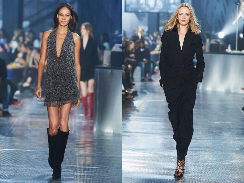H&M Studio събра мъжкото и женско начало в поредната лимитирана колекция, представена в Париж