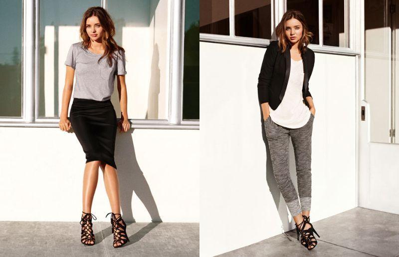 <!--:bg-->Миранда Кер – спокойна, нежна и секси в горещата пролетна кампания на H&M<!--:-->