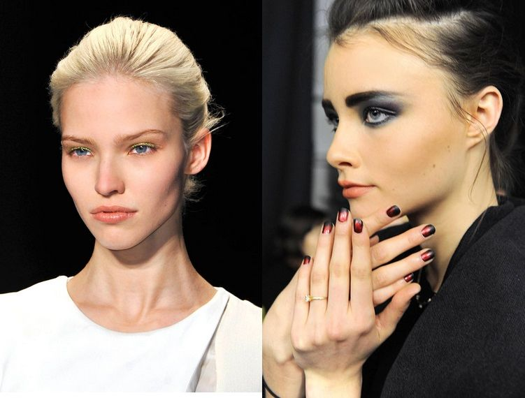 Backstage Beauty Trends – какви отправни точки зададе модният Ню Йорк