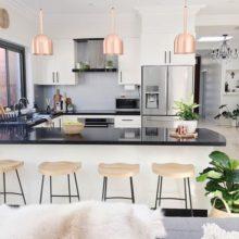 Лесни идеи как да пуснем светлината в дома