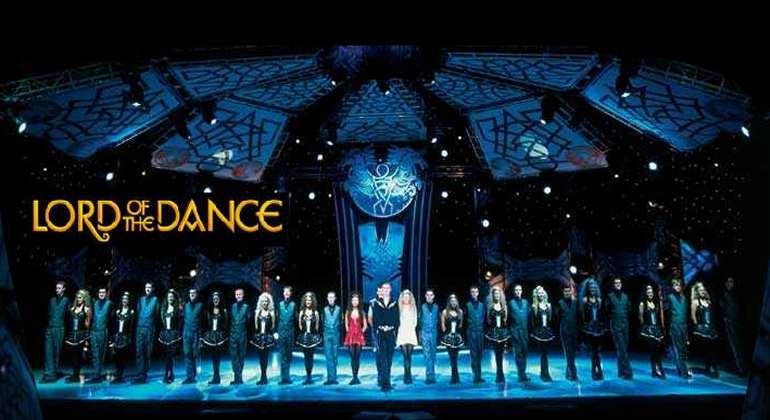 """""""Lord of the Dance"""" ще представят в София последното представление от турнето си"""