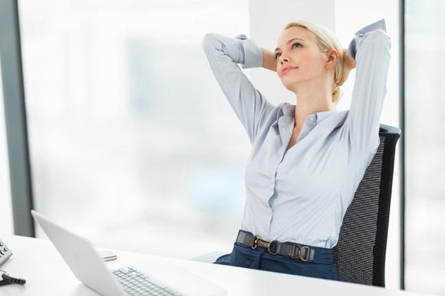 Работещо момиче: когато светът се променя на 180 градуса
