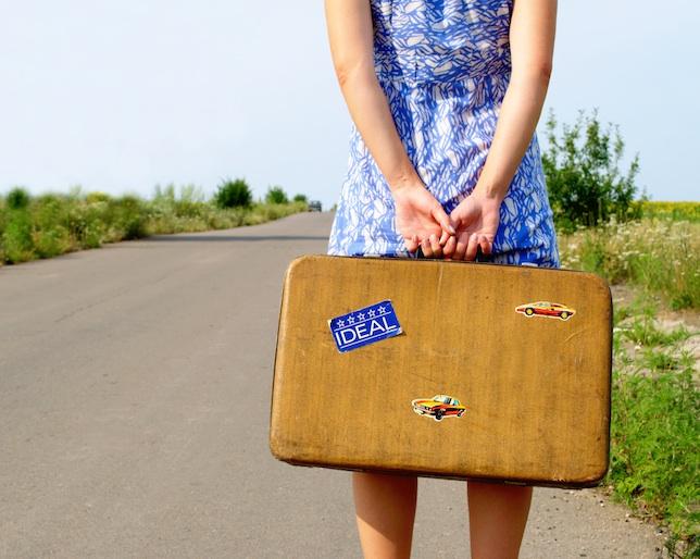 Има два вида жени – такива, които пътуват, и  всички останали