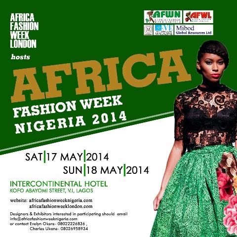 <!--:bg-->Как ще ги стигнем африканците? Нигерия с първа модна седмица през май<!--:-->