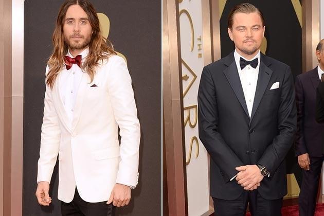 """Време за мъже и модни """"Оскари"""""""