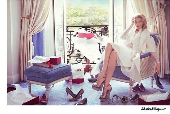 Дизайнерът с над 350 патента за обувни нововъведения: Салваторе Ферагамо