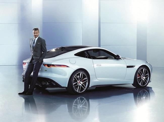 <!--:bg-->Дейвид Бекъм е новото рекламно лице на Jaguar<!--:-->
