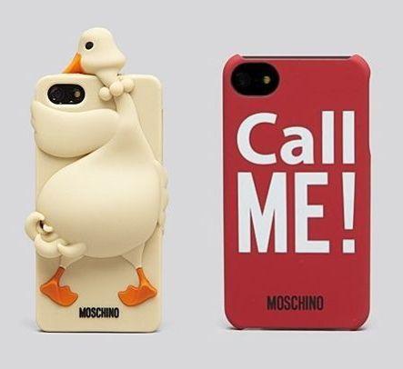 Мобилни телефони, облечени от дизайнери
