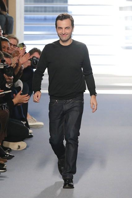 <!--:bg-->Никола Геские за бъдещето на Louis Vuitton и критиците за Никола Геские<!--:-->