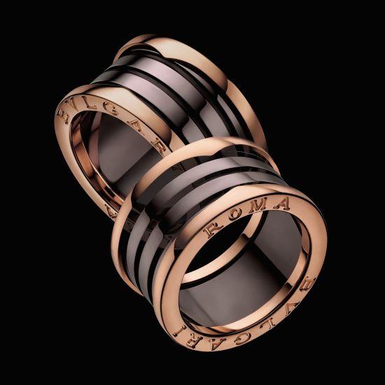 <!--:bg-->BVLGARI празнува 130-годишен юбилей със специален пръстен B.zero1 Roma<!--:-->