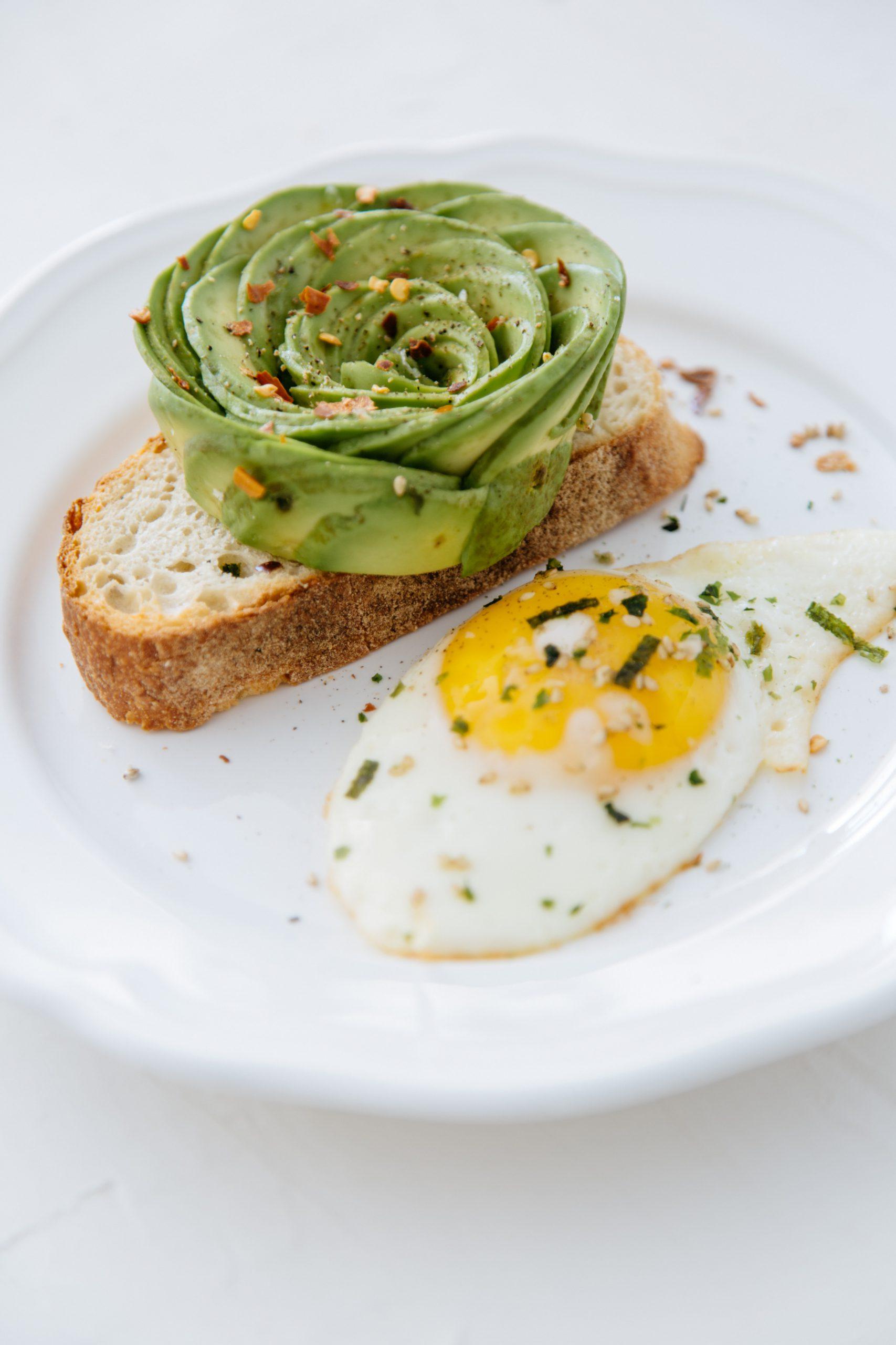 Красив ум: 10 храни, които стимулират мозъка