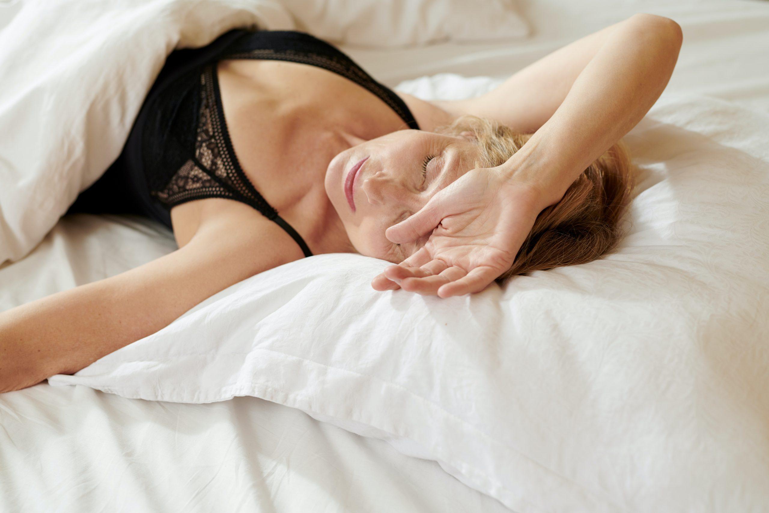 Предимствата на добрия сън
