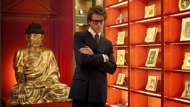 <!--:bg-->Ив Сен Лоран отново вдъхновява филмовото изкуство<!--:-->