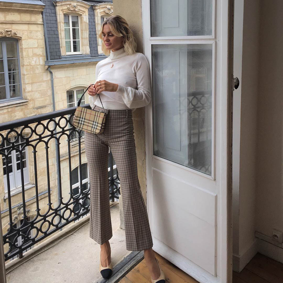 A la Parisienne или как да се превърнем в парижанки?