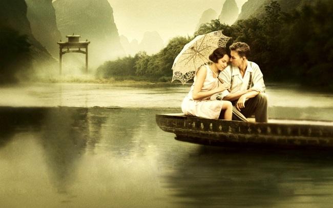 Истинската любов се случва само веднъж. И после още няколко пъти