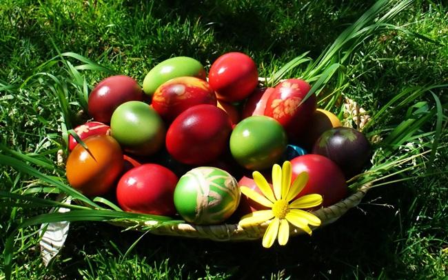 Виртуално кулинарно пътешествие: как се празнува Великден по света?