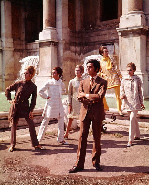 <!--:bg-->Историята на италианската мода, както не сме я виждали до сега<!--:-->