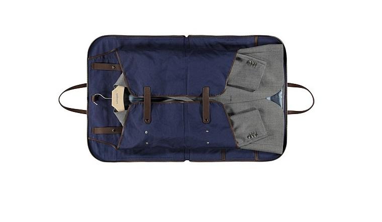 Най-удобната чанта за мъже, които пътуват