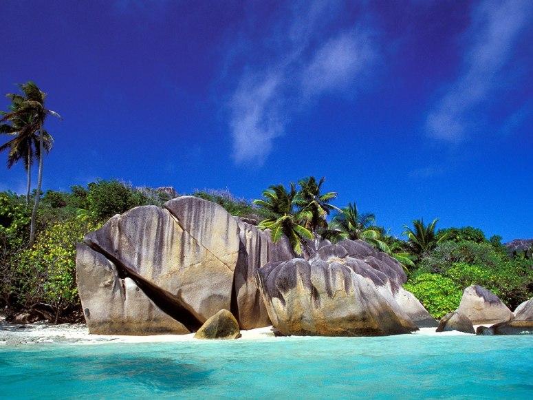 Шестте острова, които да посетим, преди да са потънали